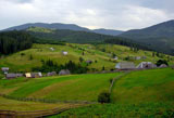 Rural Tourism in the Carpathians