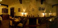 Hote Fantasy. Restaurant