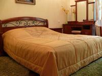 Hotel Karpatsky Zamok. Suite júnior