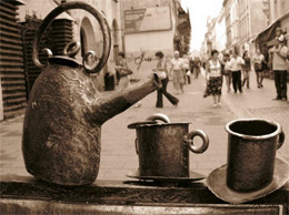 tour coffee in lviv