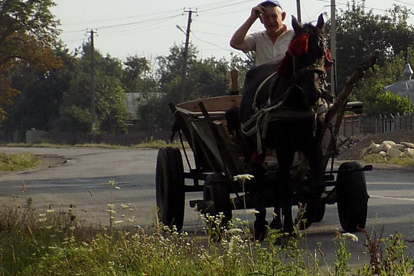ukraine-rural-man-wagon