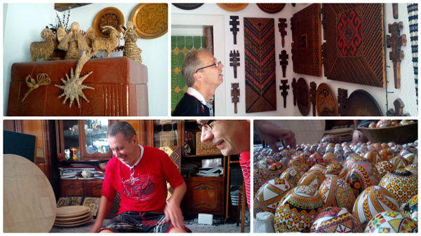 kosiv craftsmen