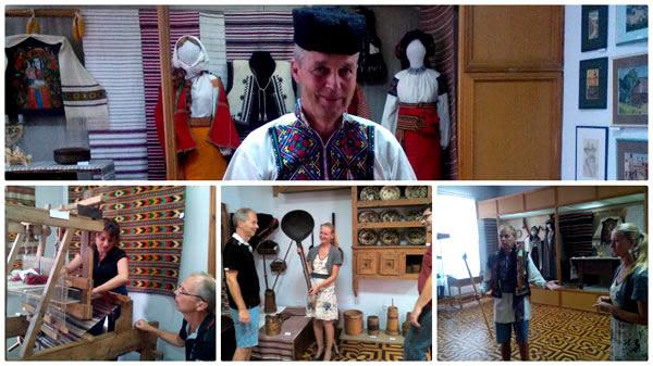 kosiv museum