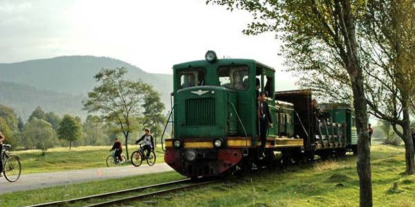 carpathian tram tour order