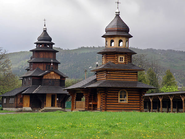 Studite Monastery of Saint Elijah