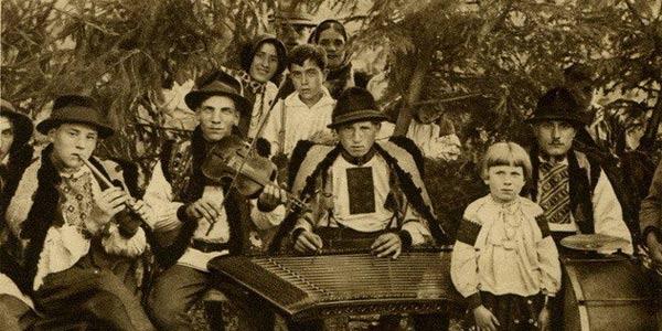 hutsul music carpathians