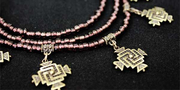 zgarda jewelry hutsul