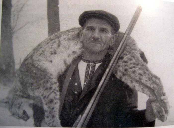 noble hunting ukraine carpathians