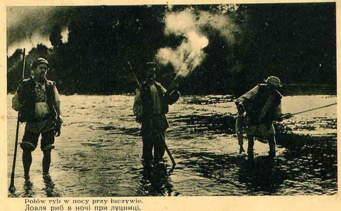 fishing carpathians