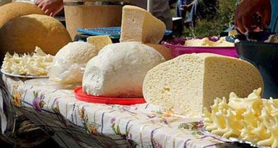 brynza cheese festival rakhiv