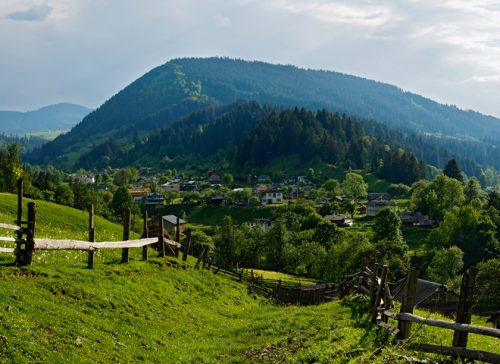 carpathians what to do in summer
